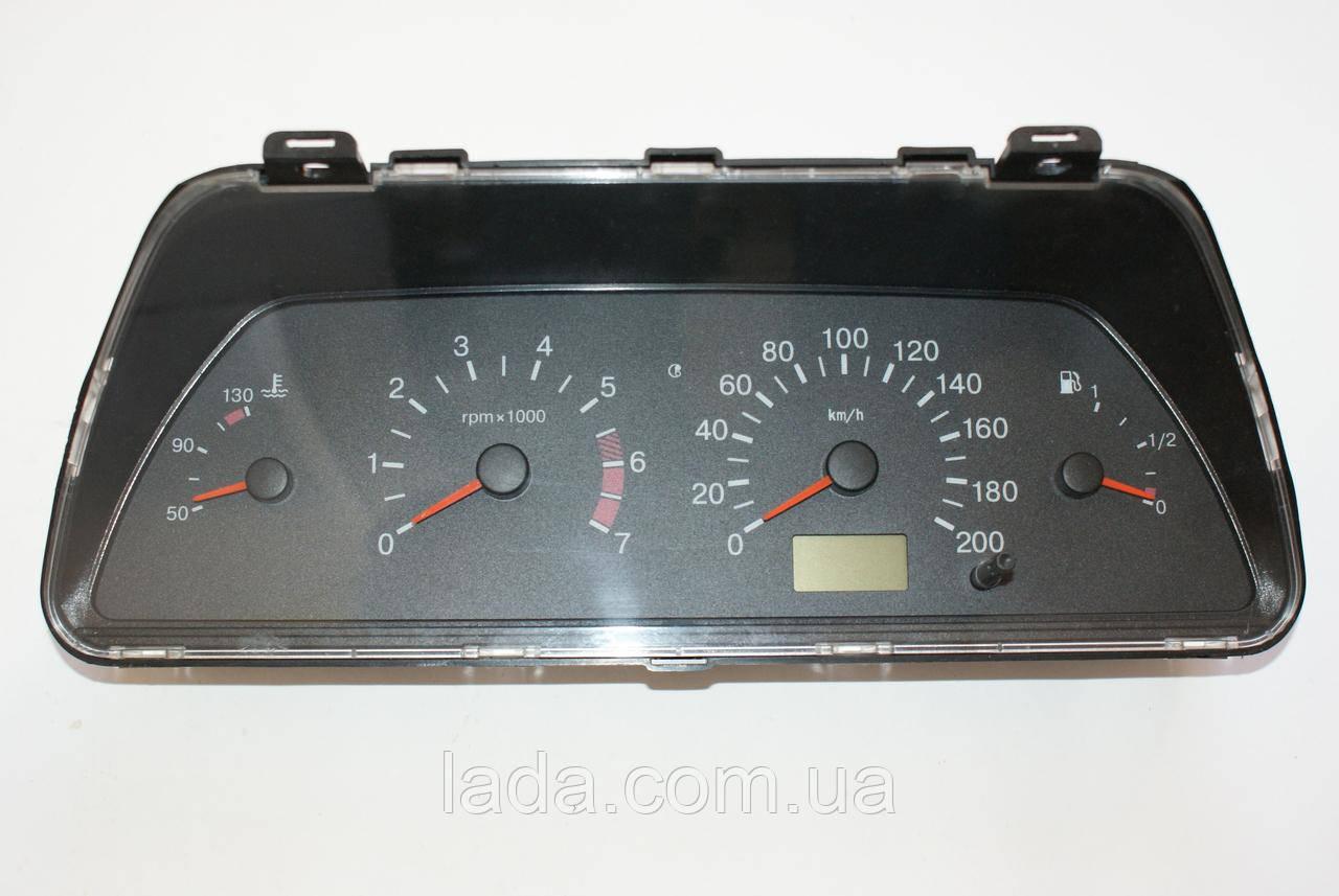 Комбинация приборов СМ ВАЗ 2110, ВАЗ 2111, ВАЗ 2112, ВАЗ 21214, ВАЗ 2123