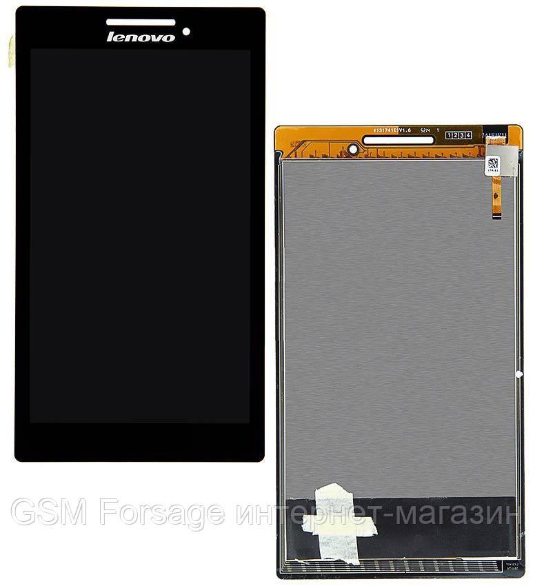 "Дисплей Lenovo IdeaTab 2  A7-10 / A7-20    7"" TAB complete"