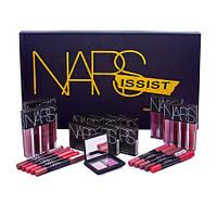 Набор декоративной косметики NARS Issist Persistent Cosmetic Sets 32 в 1