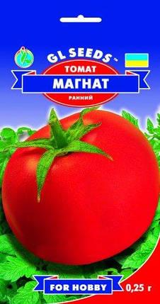 Томат Магнат, пакет 0,25г - Семена томатов, фото 2