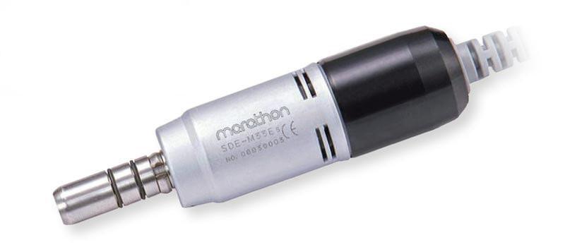Микромотор Marathon SDE-M33ES для прямого/углового наконечника Т...