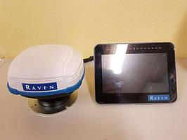 Система паралельного водіння (курсовказівник) RAVEN CR7 (США)