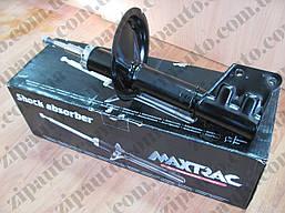 Амортизатор передней подвески Fiat Doblo 01-09 MAXTRAC