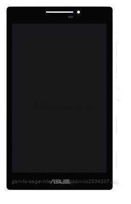 Дисплей Asus ZenPad 7 (Z370C) complete Black