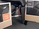 Подлокотник для Smart 451 (Смарт 451) 2007->2014 Armster Standart, фото 6