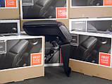 Подлокотник для Smart 451 (Смарт 451) 2007->2014 Armster Standart, фото 5
