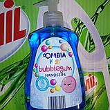 Жидкое крем-мыло для детей с ароматом жевательной резинки Ombia Kids 500 мл, фото 2