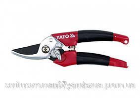 Сікатор YATO універсальний Ø=13 мм l=175 мм