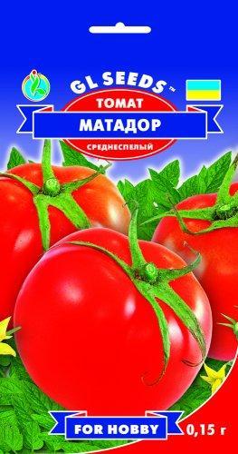 Томат Матадор, пакет 0,2г - Семена томатов