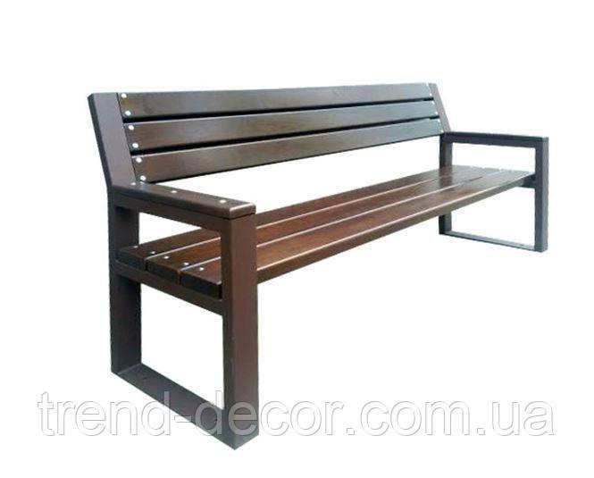 Скамейка LP051
