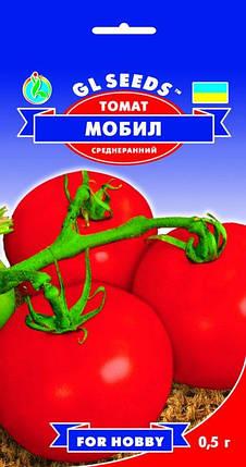 Томат Мобил, пакет 0,5г - Семена томатов, фото 2