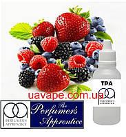 Ароматизатор TPA Berry Mix Flavor ТПА Ассорти из лесных ягод, 50 мл, фото 1