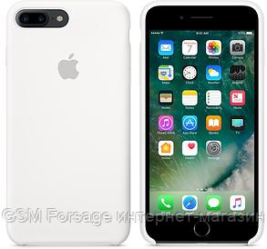 Чехол для iPhone 7 plus Original White