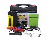 Пусковое-зарядное устройство и внешний аккумулятор 16800 mAh HIGH-POWER TM15
