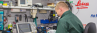 Діагностика, ремонт і сервісне обслуговування агронавігації  TeeJet Matrix 430 (США), фото 1