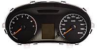 Комбінація приладів Ітелма ВАЗ 2190, Гранту c ABS
