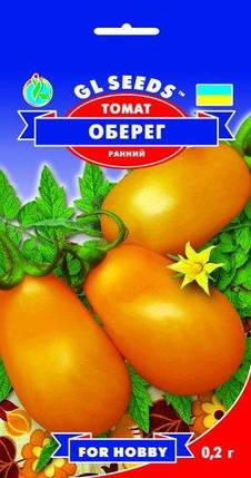 Томат Оберег, пакет 0,2г - Семена томатов, фото 2