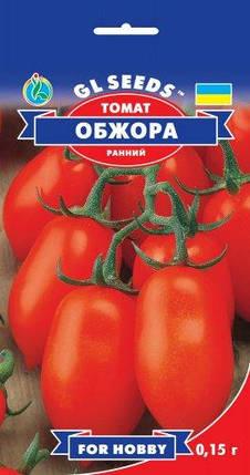 Томат Обжора, пакет 0,15г - Семена томатов, фото 2