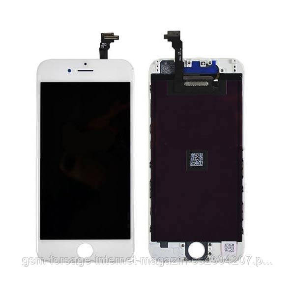"Дисплей iPhone 6 (4.7"") White Original 100%"