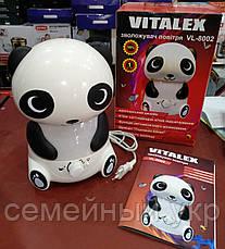 Увлажнитель воздуха с подсветкой VITALEX VL-8002, фото 3