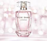Elie Saab Le Parfum Rose Couture туалетна вода 90 ml. (Тестер Елі Сааб Ле Парфум Роуз Кутюр), фото 3