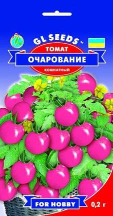 Томат Очарование, пакет 0,2г - Семена томатов, фото 2