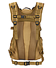 Рюкзак городской,тактический,штурмовой  ForTactic на 30-35литров Пиксель, фото 2