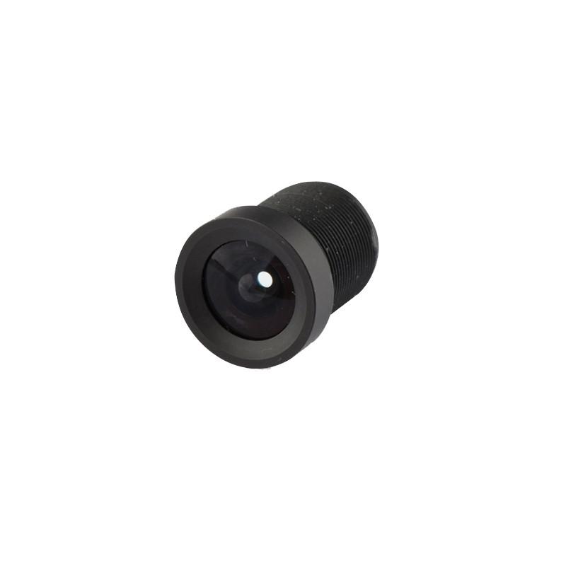 Объектив MINI-8 на бескорпусную видеокамеру