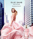 Elie Saab Le Parfum Rose Couture туалетна вода 90 ml. (Тестер Елі Сааб Ле Парфум Роуз Кутюр), фото 8