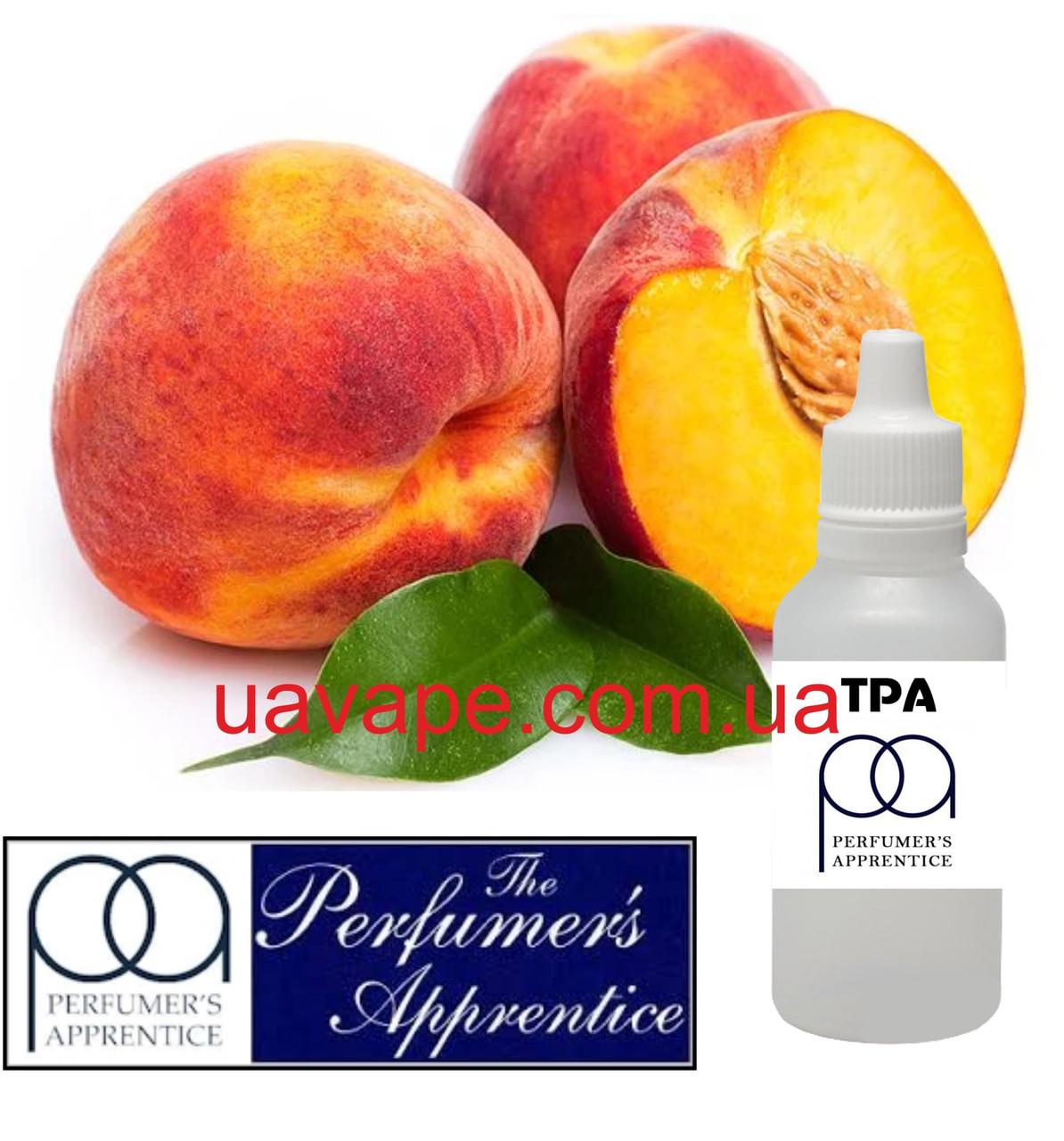 Ароматизатор TPA Peach Flavor ТПА Персик, 5 мл