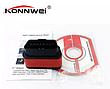 Автосканер Konnwei KW903 V1.5 конвей bluetooth 3.0 icar 2 konwei, фото 4