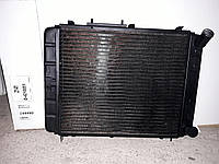 Радиатор Москвич 2141 медь
