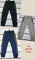 Спортивные брюки для мальчиков Setty Koop оптом, 4-12 лет.