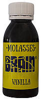 Меляса Brain Molasses Vanilla (ваниль), 120 ml
