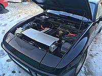 Новый лук легендарного автомобиля с ДВС в рамках современных тенденций электрокаров