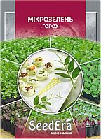Микрозелень - Горох, SeedEra - 10 гр