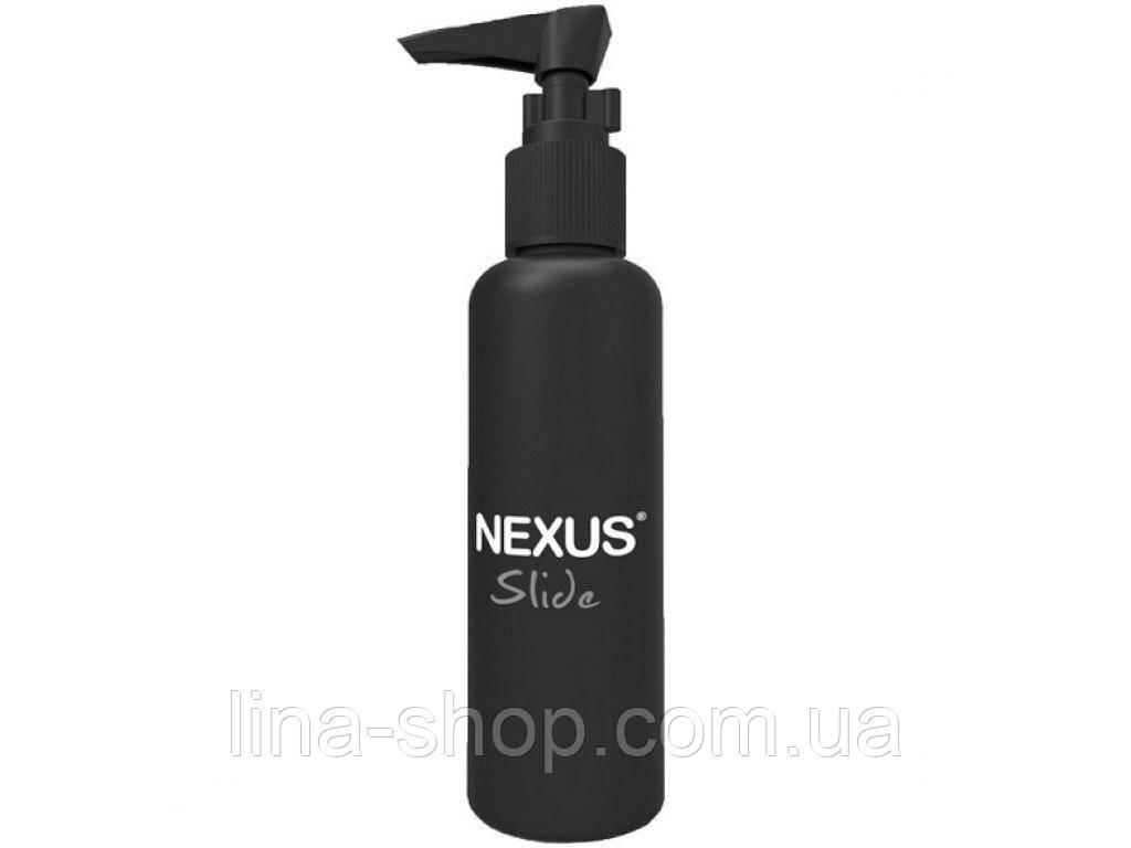 Смазка на водной основе Nexus Slide