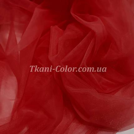 Евросетка Hayal червона, фото 2