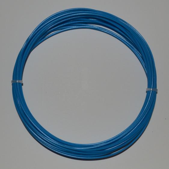PLA пластик Голубой для 3D ручки 10м ПЛА 1.75мм