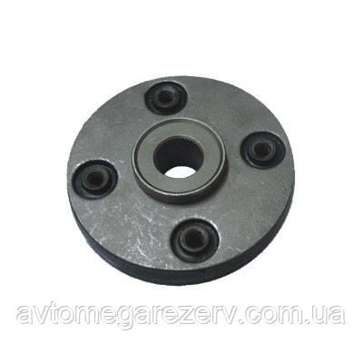 Муфта привода вентилятора 236-1308090-В2 МАЗ