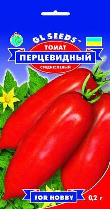 Томат Перцевидный, пакет 0,2г - Семена томатов, фото 2