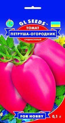 Томат Петруша-Огородник, пакет 0,1г - Семена томатов, фото 2