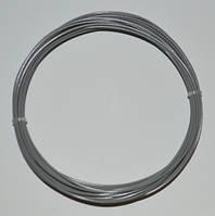 PLA пластик Серый для 3D ручки 10м ПЛА 1.75мм