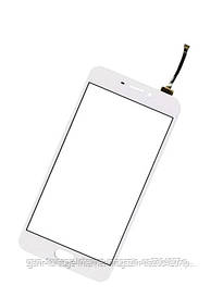Тачскрин Meizu M5 Note White