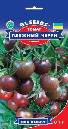 Томат Пляжный Черри, пакет 0,1г - Семена томатов, фото 2