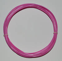 PLA пластик Розовый для 3D ручки 10м ПЛА 1.75мм