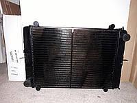 Радиатор охлаждения Газель  3 ряд старого образца. Иран