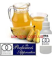 Ароматизатор TPA Pineapple Juicy Flavor ТПА Ананас сочный, 10 мл, фото 1