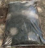 Торф Кислый 60 л Киев купить Торф верховой в мешках Торф кислый фасованный, фото 2