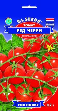 Томат Ред Черри, пакет 0,2г - Семена томатов, фото 2